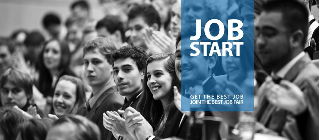 JobStart home